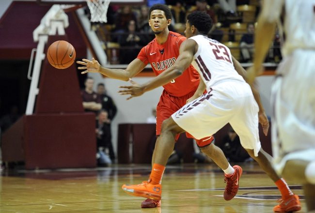 Delaware State Hornets vs. Radford Highlanders CBI Tournament - 3/18/15 College Basketball Pick, Odds, and Prediction