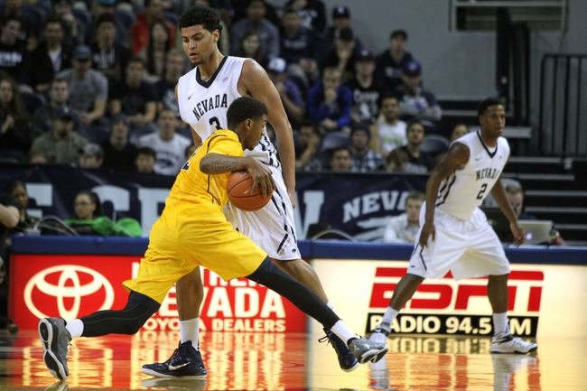 California vs. CS Bakersfield - 12/28/14 College Basketball Pick, Odds, and Prediction