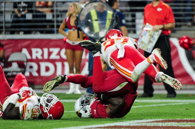 Chiefs vs. Cardinals - 8/15/15 NFL Pick, Odds, and Prediction