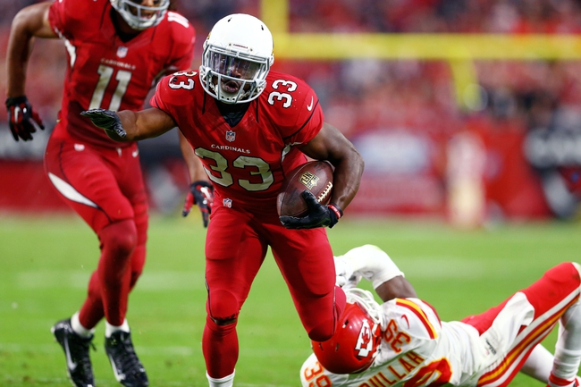 Fantasy Football 2014: Week 15 Waiver Wire Update