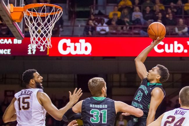 Bradley vs. North Dakota - 12/5/15 College Basketball Pick, Odds, and Prediction
