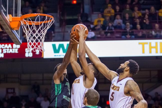 Minnesota vs. UNC Wilmington - 12/27/14 College Basketball Pick, Odds, and Prediction