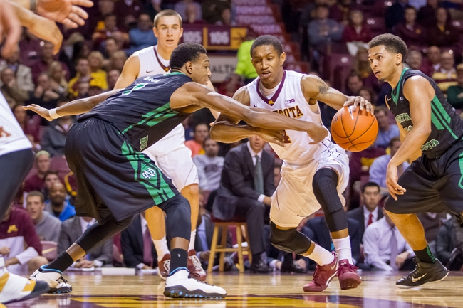 North Dakota vs. Montana - 2/12/15 College Basketball Pick, Odds, and Prediction