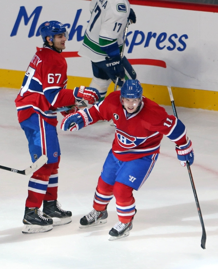 Vancouver Canucks vs. Montreal Canadiens - 10/27/15 NHL Pick, Odds, and Prediction