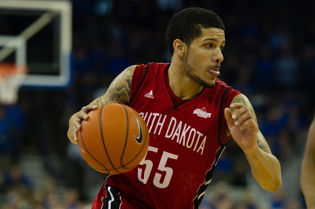 South Dakota vs. IUPU Fort Wayne -  College Basketball Pick, Odds, and Prediction