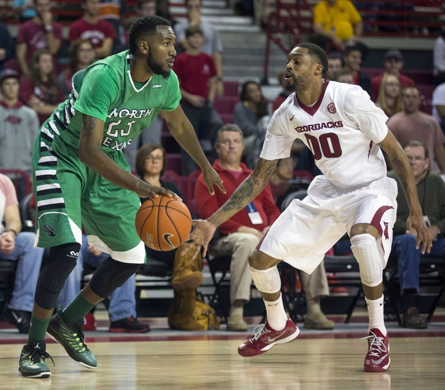 North Texas vs. Creighton - 12/21/14 College Basketball Pick, Odds, and Prediction