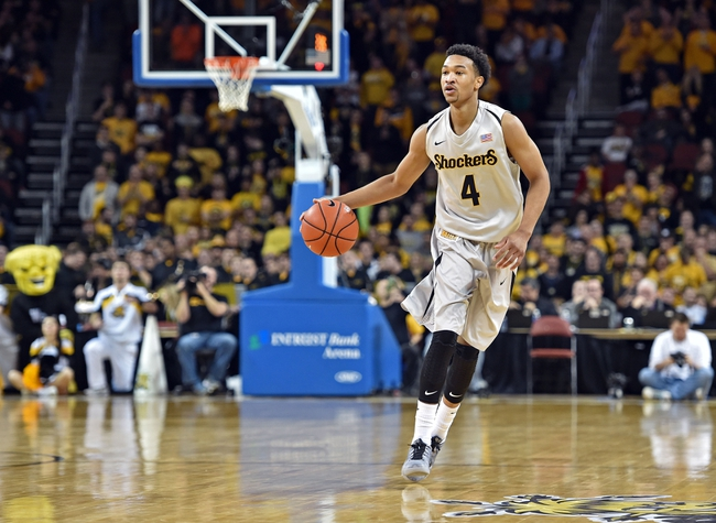 Saint Louis Billikens vs. Wichita State Shockers - 12/5/15 College Basketball Pick, Odds, and Prediction