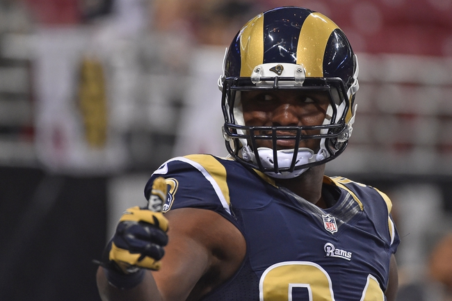 Rams vs. Giants - 12/21/14 NFL Pick, Odds, and Prediction