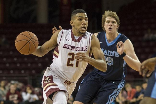 Boston College vs. USC - 12/21/14 College Basketball Pick, Odds, and Prediction