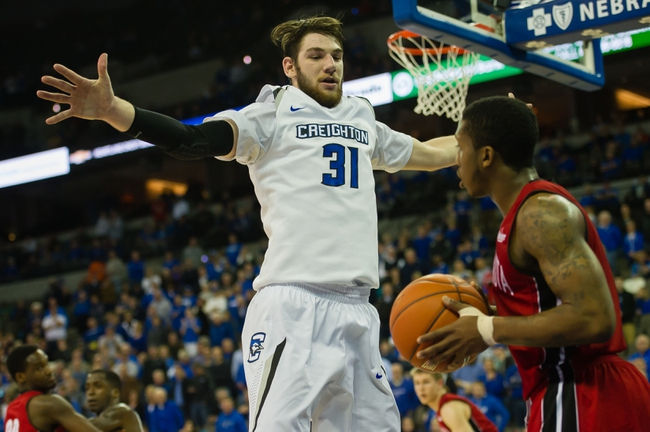 Creighton Bluejays vs. St. Mary's Gaels - 12/13/14 College Basketball Pick, Odds, and Prediction