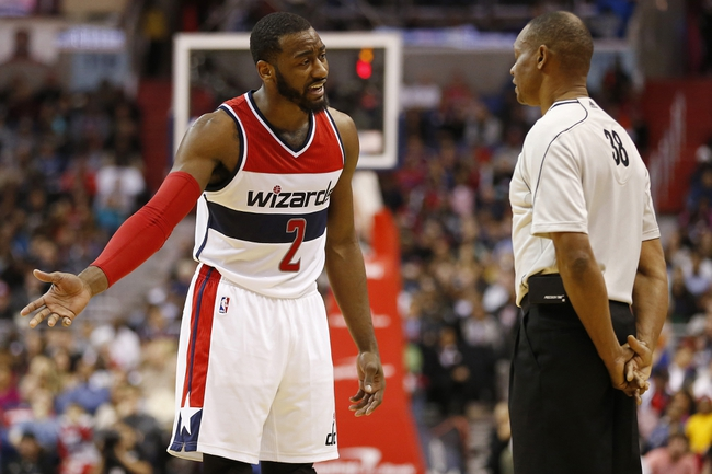 Wizards vs. Timberwolves - 12/16/14 NBA Pick, Odds, and Prediction