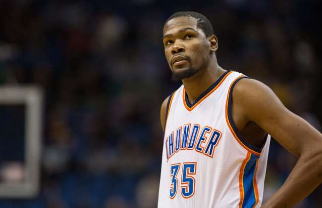 Thunder vs. Timberwolves - 1/26/15 NBA Pick, Odds, and Prediction