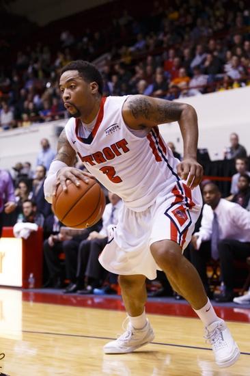 Arizona State Sun Devils vs. Detroit Titans - 12/23/14 College Basketball Pick, Odds, and Prediction