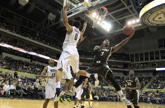 St. Bonaventure vs. Saint Joseph's - 1/18/15 College Basketball Pick, Odds, and Prediction