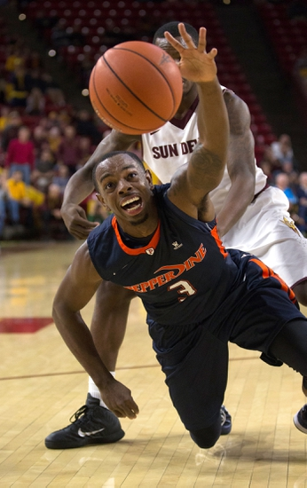 Pepperdine vs. Richmond - 12/20/14 College Basketball Pick, Odds, and Prediction