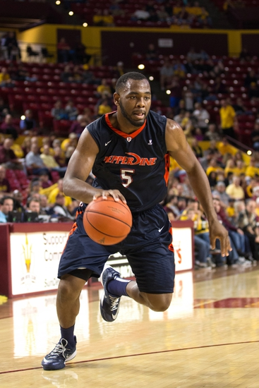 BYU Cougars vs. Pepperdine Waves - 1/8/15 College Basketball Pick, Odds, and Prediction