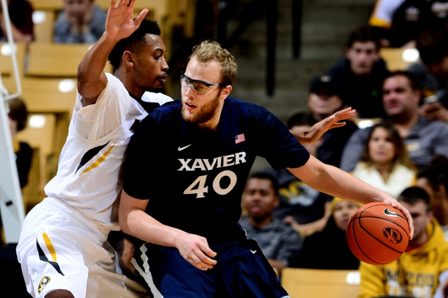 Auburn Tigers vs. Xavier Musketeers - 12/20/14 College Basketball Pick, Odds, and Prediction