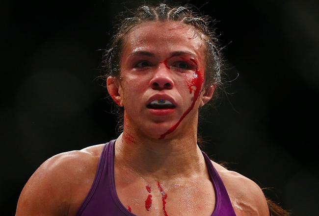 Joanna Jedrzejczyk vs. Claudia Gadelha UFC Pick, Preview, Odds, Prediction - 7/8/16