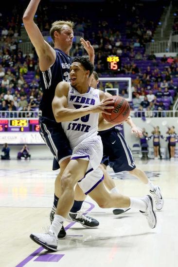 Weber State Wildcats vs. Iona Gaels - 11/26/16 College Basketball Pick, Odds, and Prediction