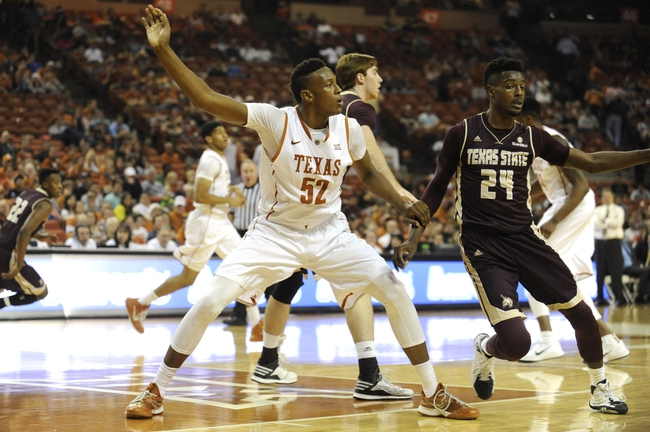 Georgia Southern vs. Texas State - 2/6/16 College Basketball Pick, Odds, and Prediction