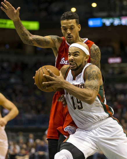 Los Angeles Clippers vs. Milwaukee Bucks - 12/20/14 NBA Pick, Odds, and Prediction