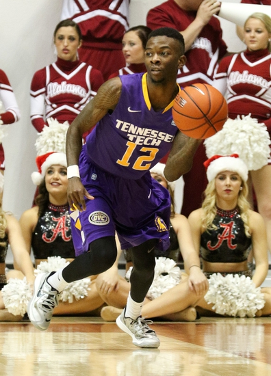 Tennessee Tech Golden Eagles vs. Austin Peay Governors - 3/2/16 College Basketball Pick, Odds, and Prediction