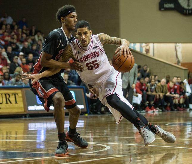 South Dakota vs. Montana State - 12/18/14 College Basketball Pick, Odds, and Prediction