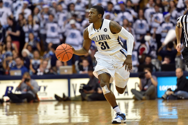Villanova vs. Syracuse - 12/20/14 College Basketball Pick, Odds, and Prediction