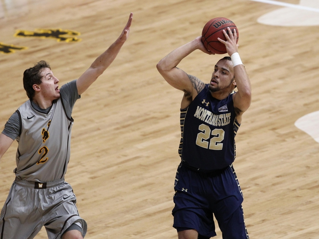 Montana State vs. Wyoming - 12/23/14 College Basketball Pick, Odds, and Prediction