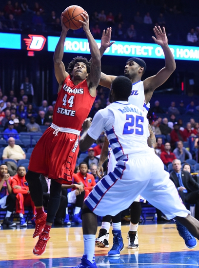 Evansville Purple Aces vs. Illinois State Redbirds - 2/28/15 College Basketball Pick, Odds, and Prediction