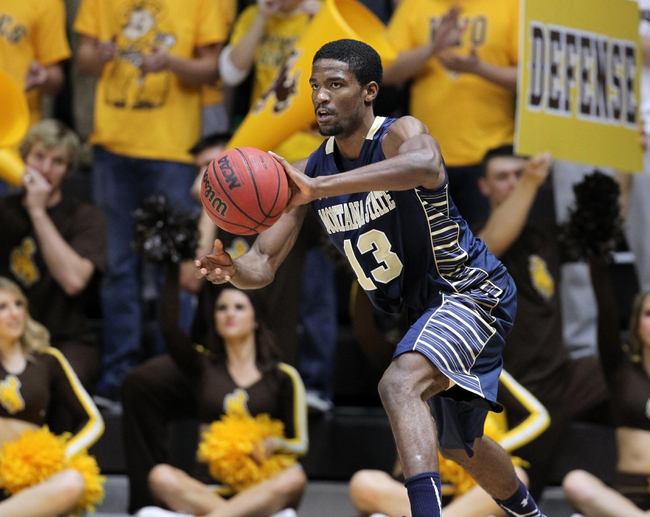 San Jose State Spartans vs. Montana State Bobcats - 11/20/15 College Basketball Pick, Odds, and Prediction