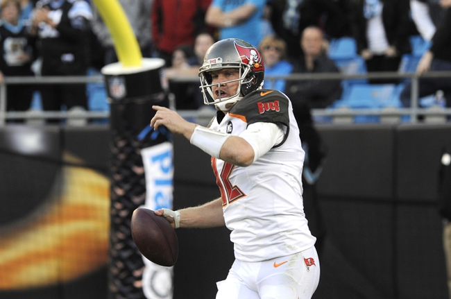 Buccaneers vs. Packers - 12/21/14 NFL Pick, Odds, and Prediction