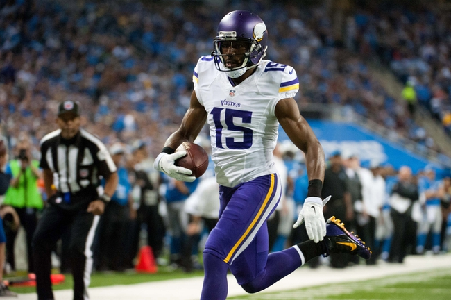 NFL News: Player News and Updates for 4/23/15