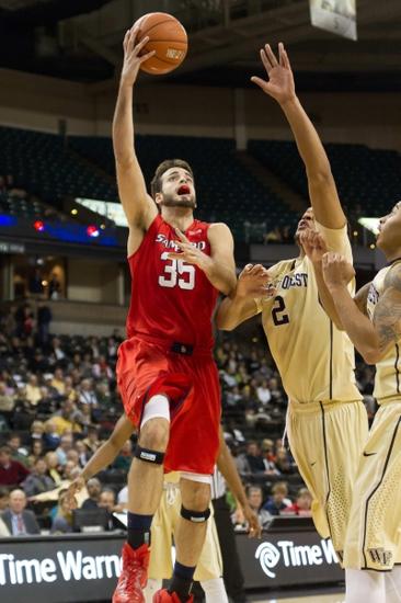 UNC Greensboro Spartans vs. Samford Bulldogs - 2/26/15 College Basketball Pick, Odds, and Prediction