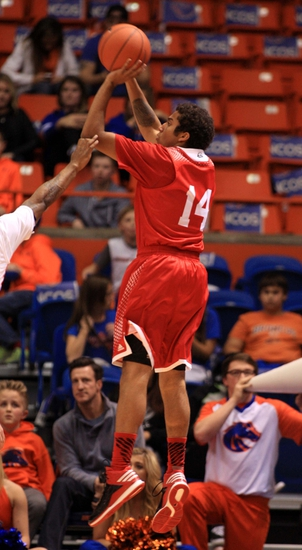 Southern Utah Thunderbirds vs. North Dakota Sioux - 2/5/15 College Basketball Pick, Odds, and Prediction