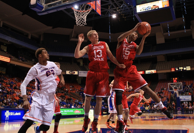 Loyola of Chicago Ramblers vs. Southern Utah Thunderbirds - 12/19/14 College Basketball Pick, Odds, and Prediction