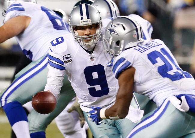 Cowboys vs. Colts - 12/21/14 NFL Pick, Odds, and Prediction