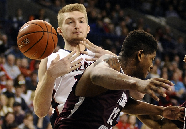 Michigan State Spartans vs. Texas Southern Tigers - 12/20/14 College Basketball Pick, Odds, and Prediction