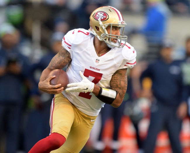 49ers vs. Chargers - 12/20/14 NFL Pick, Odds, and Prediction