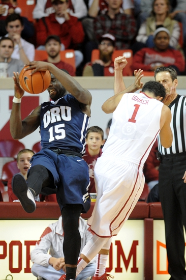Summit League Quarterfinal-Oral Roberts Golden Eagles vs. IUPUI Jaguars - 3/8/15 College Basketball Pick, Odds, and Prediction