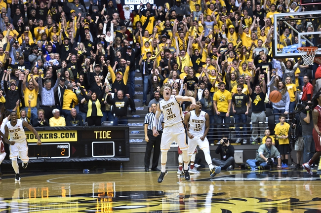 Loyola Marymount Lions vs. Wichita State Shockers - 12/22/14 College Basketball Pick, Odds, and Prediction