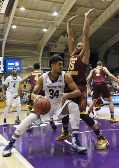 Central Michigan Chippewas vs. Ohio Bobcats - 1/31/15 College Basketball Pick, Odds, and Prediction