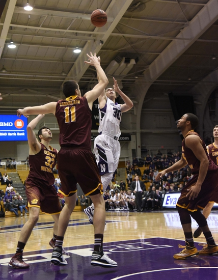 Central Michigan Chippewas vs. Western Michigan Broncos - 2/7/15 College Basketball Pick, Odds, and Prediction