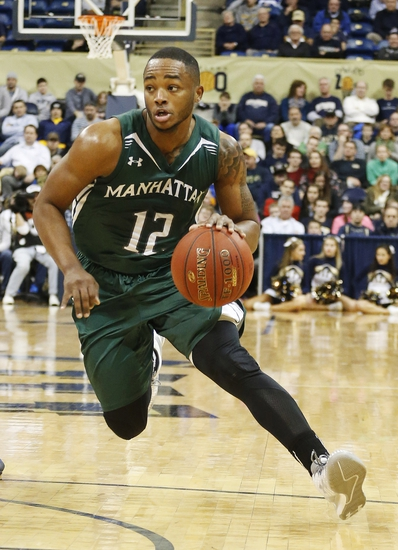 Saint Peter's Peacocks vs. Manhattan Jaspers - 1/16/15 College Basketball Pick, Odds, and Prediction
