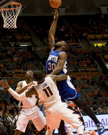 MEAC Quarterfinal-MD-Eastern Shore Hawks vs. Hampton Pirates - 3/12/15 College Basketball Pick, Odds, and Prediction