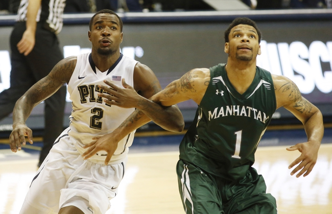 Iona Gaels vs. Manhattan Jaspers - 2/27/15 College Basketball Pick, Odds, and Prediction