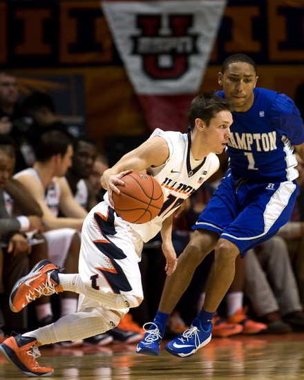 MEAC 1st Round-Hampton Pirates vs. Morgan State Bears - 3/9/15 College Basketball Pick, Odds, and Prediction