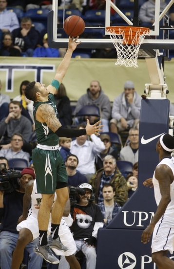 Manhattan Jaspers vs. Monmouth Hawks - 1/25/15 College Basketball Pick, Odds, and Prediction
