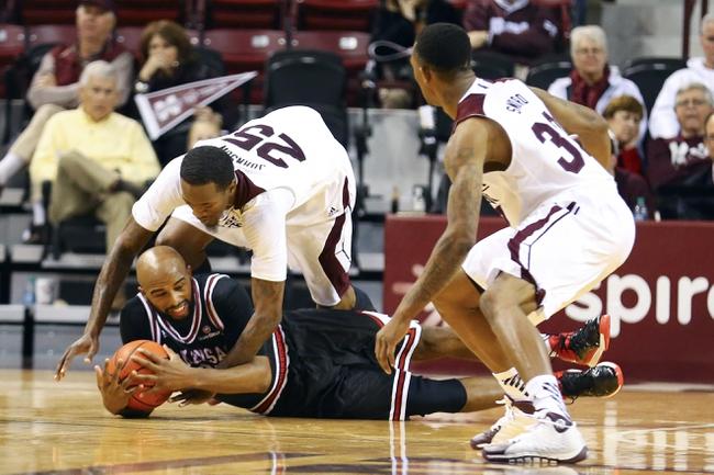 Arkansas State vs. Arkansas-Little Rock -  College Basketball Pick, Odds, and Prediction