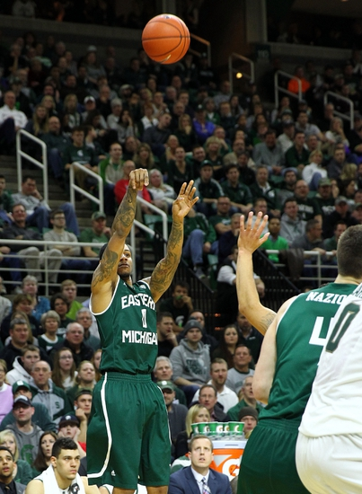 Ohio vs. Eastern Michigan - 2/16/16 College Basketball Pick, Odds, and Prediction